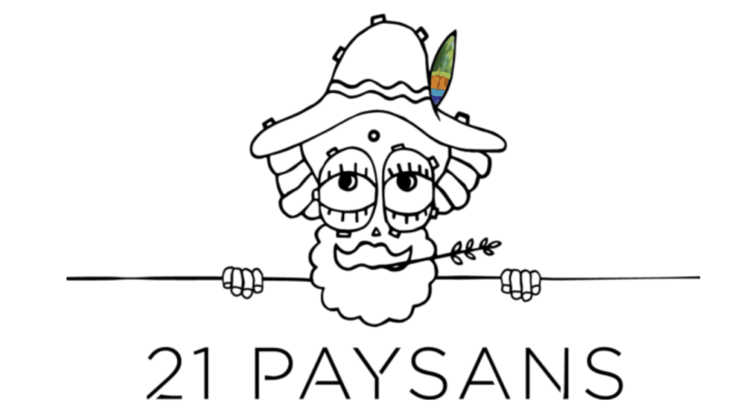 21 Paysans