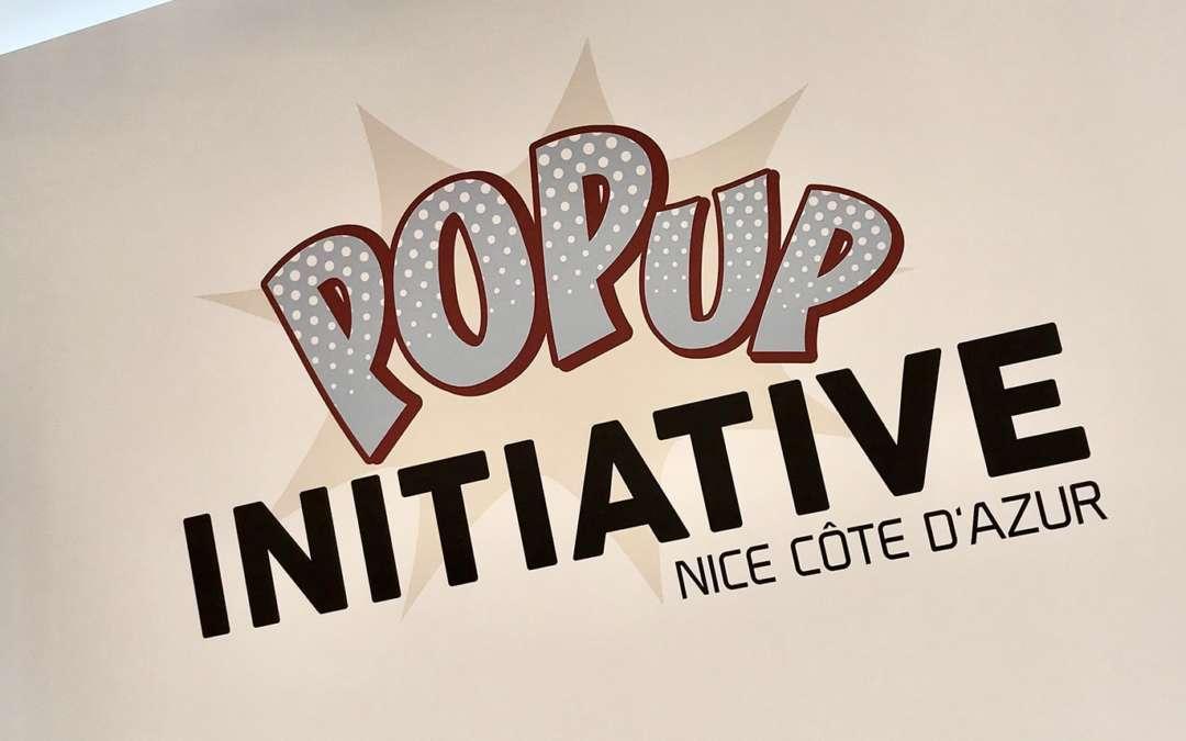 Pop-up Etoile: le savoir-faire azuréen regroupé dans une boutique éphémère à Nice Etoile